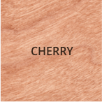 cherry wood type