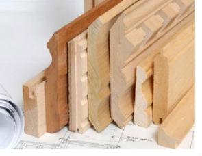 Hardwood Molding Ohio