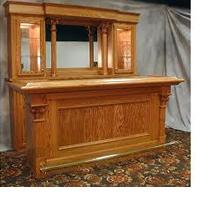 wood-bar